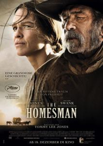 The_Homesman-Plakat