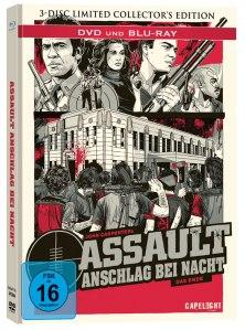 Assault-Cover
