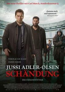 SCHAENDUNG_Filmplakat