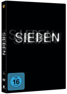 Sieben-Cover-DVD