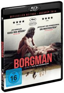 Borgman-Cover