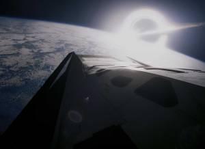Interstellar-04-Raumschiff