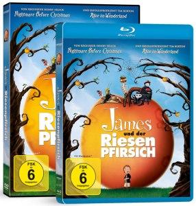 James-Riesenpfirsich-Cover