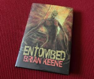 Keene-Entombed-Cover