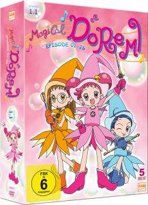 Magical_DoReMi-Cover