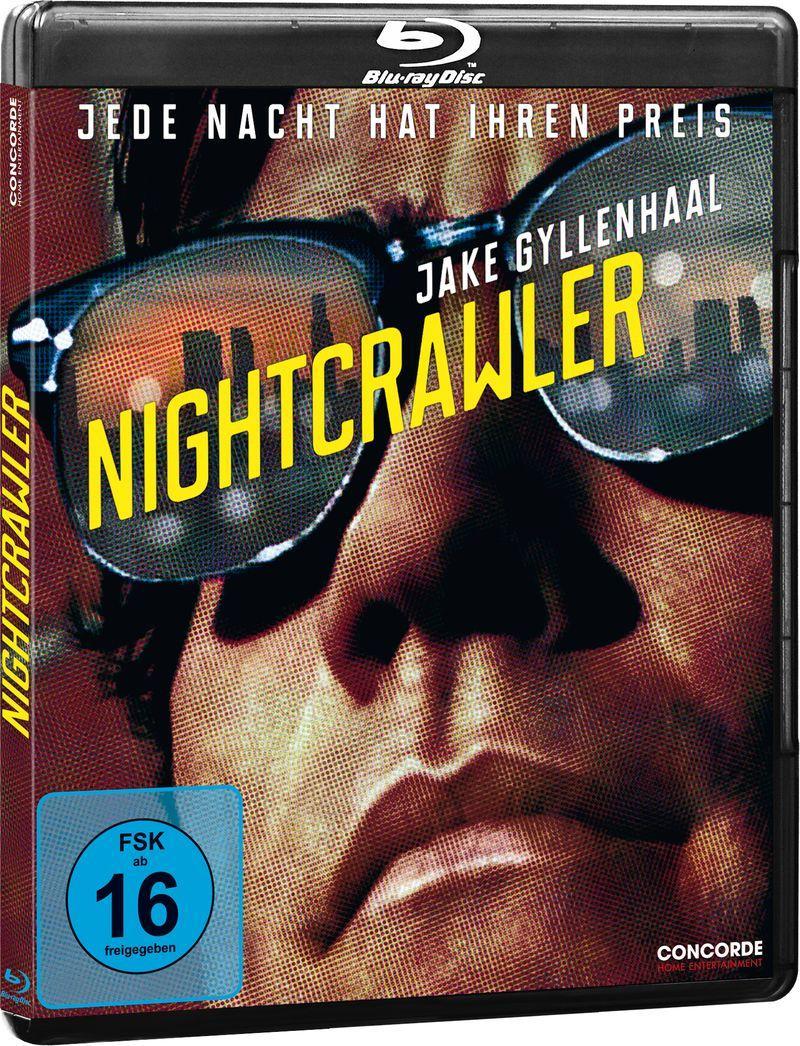 Nightcrawler – Jede Nacht Hat Ihren Preis
