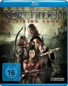 Northmen-Cover