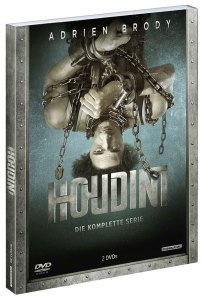 Houdini-DVD-3d