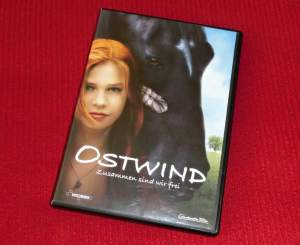 Ostwind-Cover