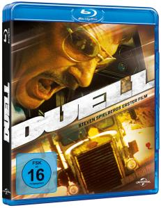 Duell-Cover