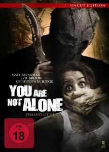 You_Are_Not_Alone-Cover-DVD