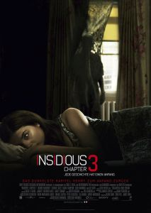 Insidious-Plakat