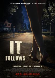 It_Follows-Plakat