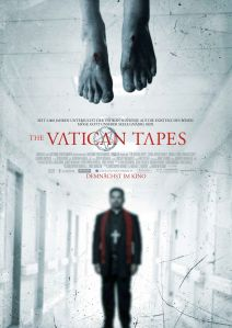 The _Vatican_Tapes-Plakat