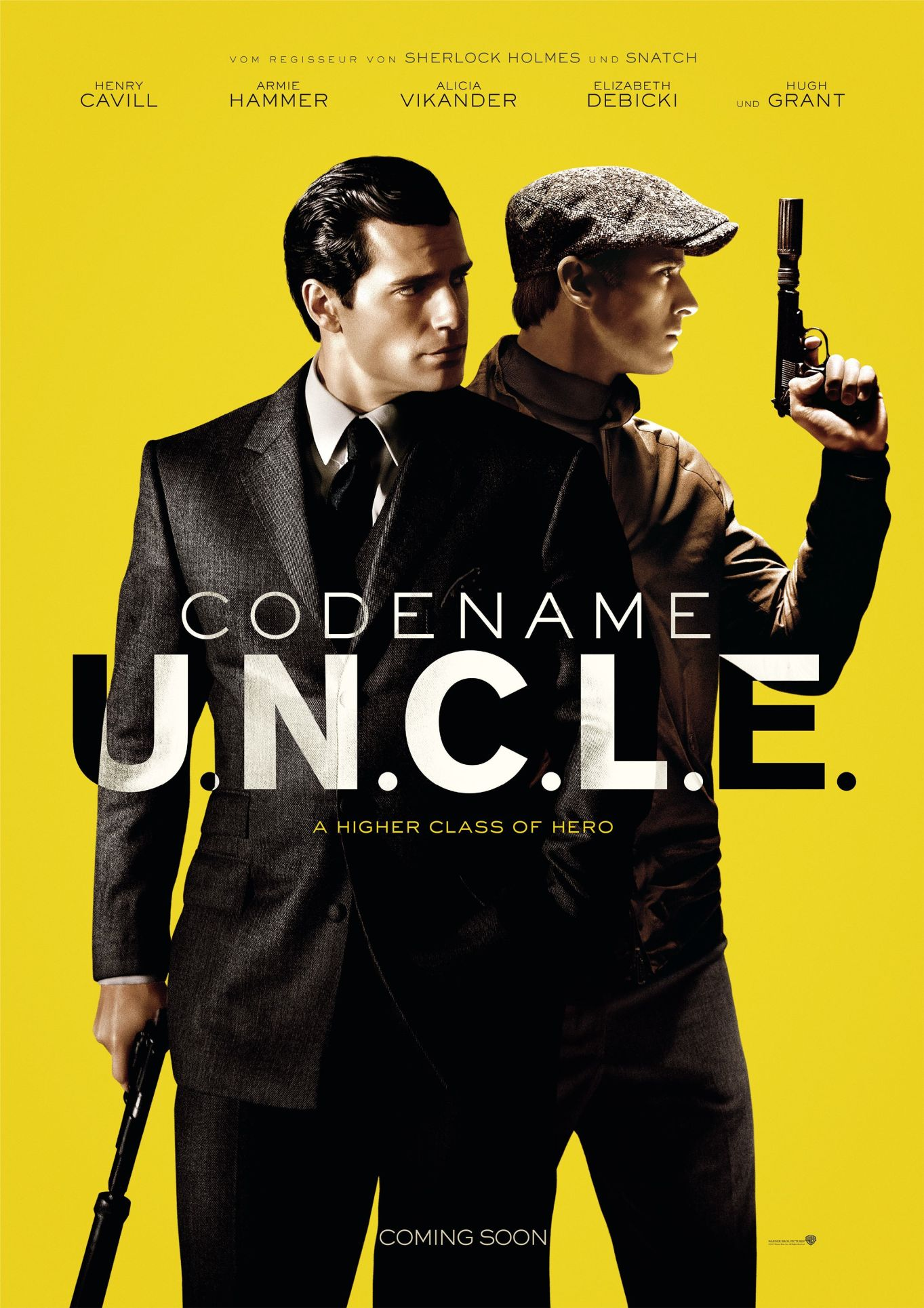 Codename Uncle 2