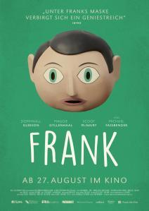Frank-Plakat