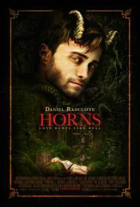 Horns-Plakat
