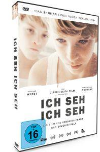 Ichseh-DVD
