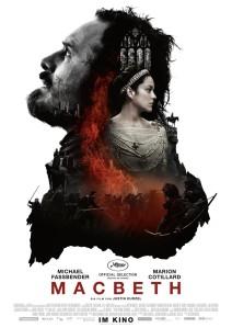 Macbeth-Plakat