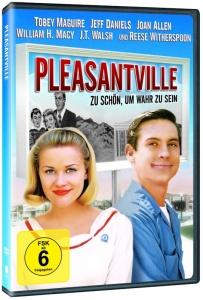 Pleasantville-Cover