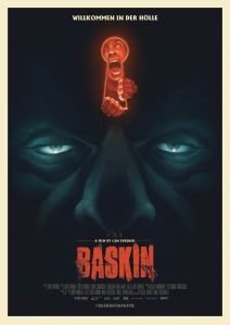 Baskin-Plakat