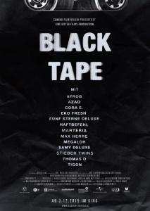 Blacktape-Poster