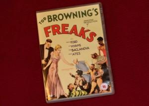 Freaks-Cover