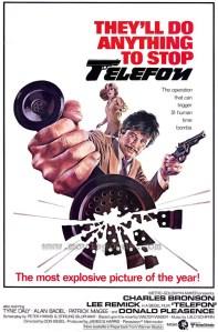 Telefon-Plakat