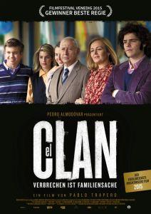 El_Clan-Plakat