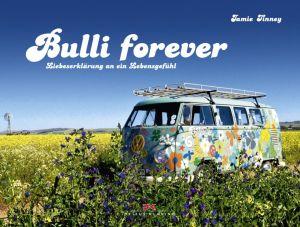 Bulli_Forever-Cover