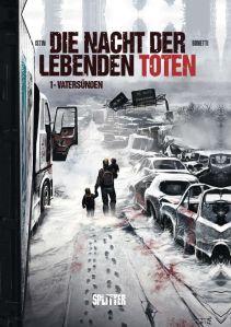 Die_Nacht_der_lebenden_Toten-Comic-1-Cover