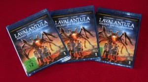 Lavalantula-Verlosung