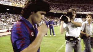 Barca-5-Maradona