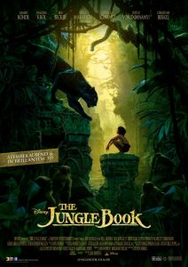 The_Jungle_Book-Plakat