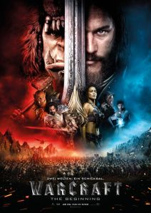 Warcraft_The_Beginning-Plakat