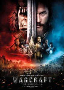 Warcraft_The_Beginning-Plakat