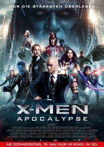 X-Men_Apocalypse-Plakat