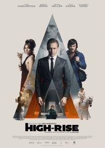 High-Rise-Plakat