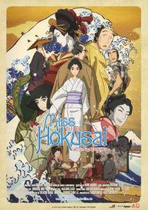 Miss_Hokusai-Plakat-Charaktere