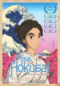 Miss_Hokusai-Plakat