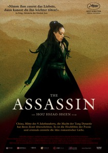 TheAssassin_Filmplakat_small