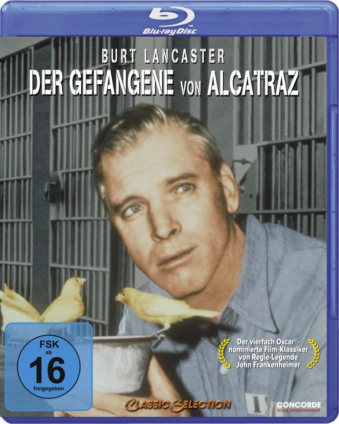 Der Gefangene Von Alcatraz Film