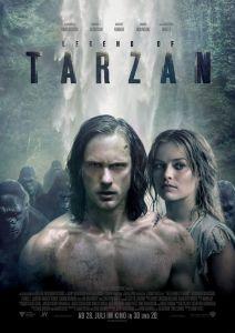 Legend_of_Tarzan-Plakat