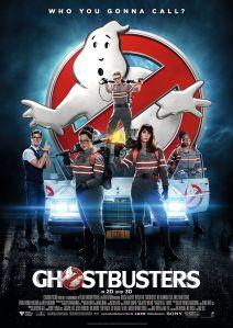 Ghostbusters-Plakat