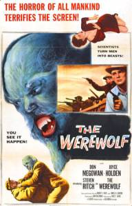 the_werewolf-poster