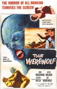 the_werewolf-poster