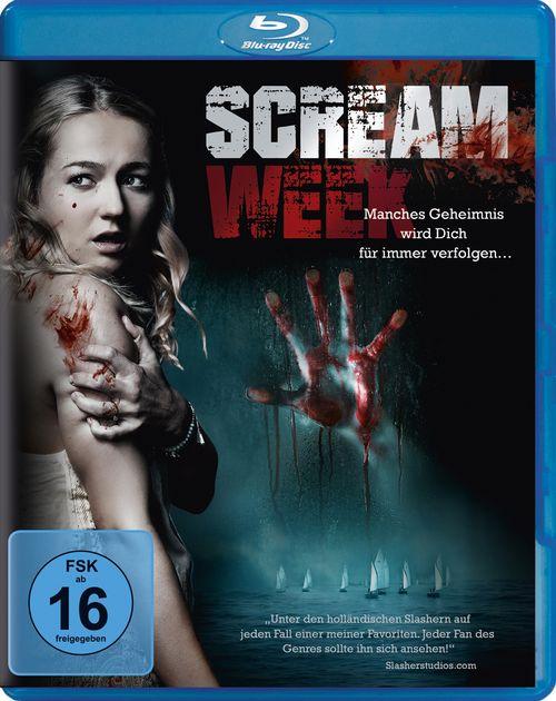 Scream Week