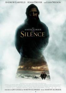 silence-plakat