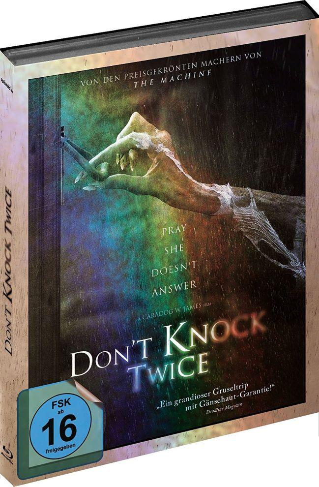 DonT Knock Twice Teil 2