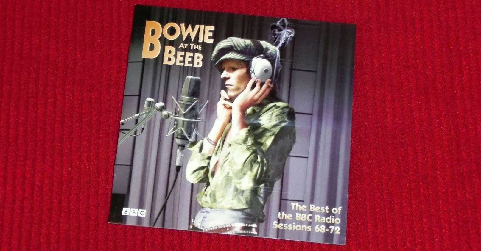 Zum Jubilaum Tunes For Eternity I David Bowie Space Oddity